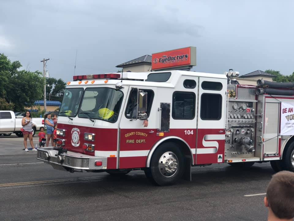 2019 Sundown Salute Engine104 Image 1