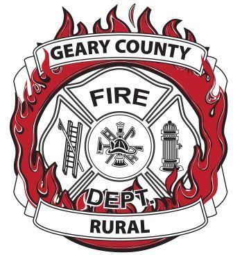 Geary County Rural Fire Department